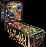 Blackout the  Pinball