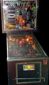 Brave Team the  Pinball