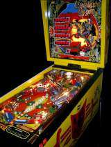 Cavaleiro Negro the Coin-op Pinball