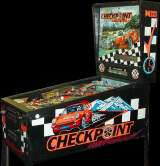 Checkpoint [Model 500-5510-01] the  Pinball
