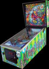 Cirqus Voltaire [Model 50062] the Coin-op Pinball