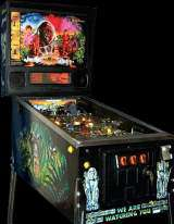 Congo the Coin-op Pinball