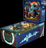 Contact the Coin-op Pinball