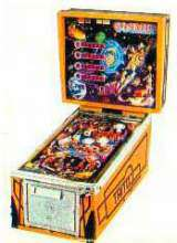 Cosmic the  Pinball