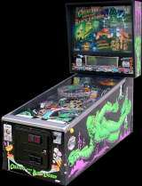 Creature from the Black Lagoon [Model 20018] the  Pinball