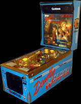 Deadly Weapon [Model 724] the  Pinball