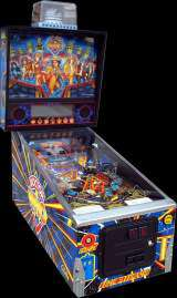 Doctor Who - Time Streams [Model 20006] the Pinball