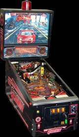 The Getaway - High Speed II the Coin-op Pinball