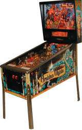 Tales of the Arabian Nights the  Pinball