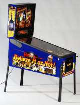 Ripley's Believe it or Not! the  Pinball