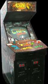 Crime Fighters [4-Player] the Arcade Video Game KIT