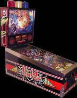 F-14 Tomcat the  Pinball