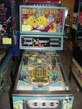Mr. & Mrs. Pac-Man Pinball [No. 1283] the  Pinball