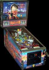 Dirty Harry the Coin-op Pinball