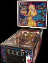 Dolly Parton [Model 1162] the  Pinball