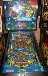 Fish Tales the  Pinball