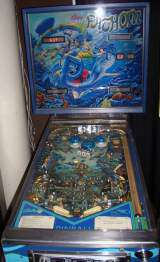 Fathom [Model 1233] the Coin-op Pinball