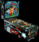 Flash [Model 486] the Coin-op Pinball