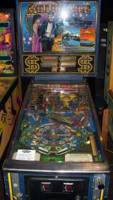 pinball by williams mfg  co