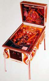 The Atarians the  Pinball