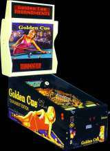 Golden Cue - Tournament Edition the  Pinball