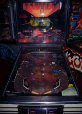 Orbitor 1 [Model 165] the  Pinball