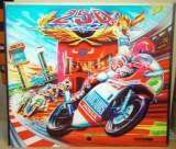 250 cc the Pinball