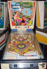 Fun Land [Model 256] the  Pinball