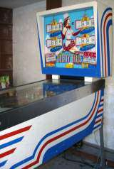 Liberty Belle [Model 189] the Coin-op Pinball