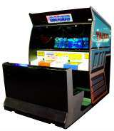 Darius the Arcade Video Game