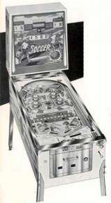 Soccer the  Pinball