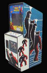 Alien Invasion Part II the Arcade Video Game