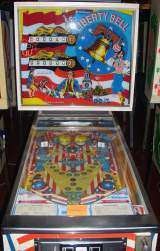 Liberty Bell [Model 467] the  Pinball