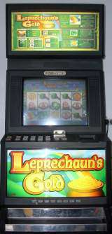 Leprechaun's Gold the  Slot Machine