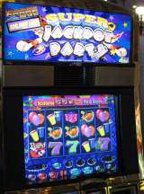 Super Jackpot Party the Slot Machine