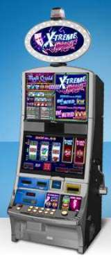 Magic Crystal [X-Treme Reels] the Slot Machine