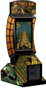 Temple Run the  Redemption Game