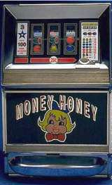 Money Honey [Model 742A] the Slot Machine