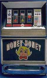 money honey slot machine