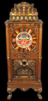 Caille's 45 the  Slot Machine