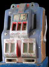 Bally Bell [Double Bell] [Model 157] the  Slot Machine