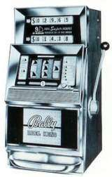 Reel Keno [Model 785] the  Slot Machine