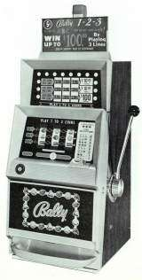 3-Line Pay [Fruit] [Model 831-F] the  Slot Machine
