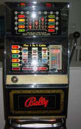 5-Line Pay [Fruit] [Model 873-A] the  Slot Machine