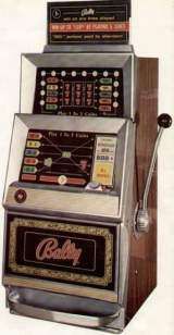 5-Line Pay [Lightning] [Model 873-C] the  Slot Machine