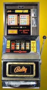Bonus Line [Model 902] the  Slot Machine