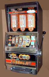 Medalist [Model 1081] the  Slot Machine