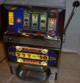 Dollar [Model 1102] the Slot Machine