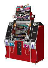 GuitarFreaks V7 the  Arcade Video Game