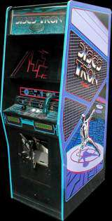 Discs of Tron [Model 696] the Arcade Video game